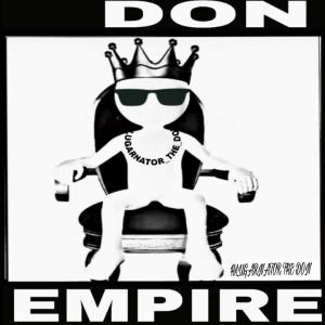 THE DON EMPIRE RECORDS