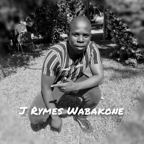 J Rymes (Ngikhuziwe)