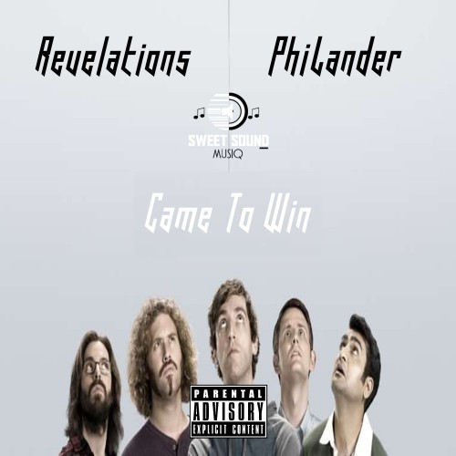Revelations -Came To Win (feat. PhiLander)