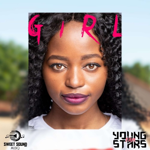 Young Stars Fam - Girl (feat. Ntebe)