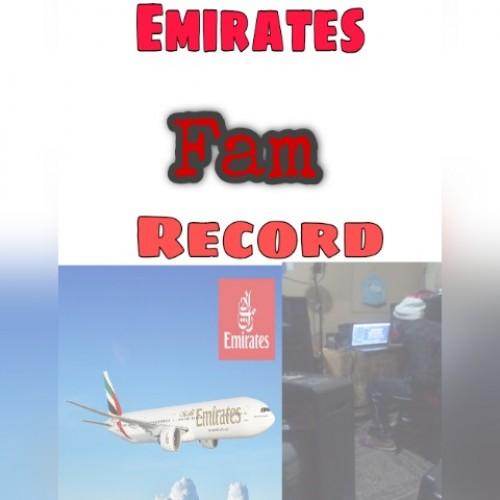 Emirates Ft Sipho-Wedding Day