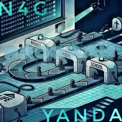 Program ft Yanda Mbulazi