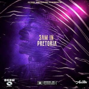 3AM IN PRETORIA