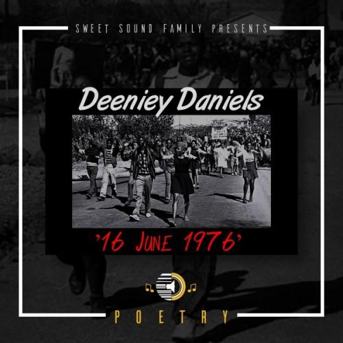 Deeniey Daniels - 16 June 1976 (Black History)