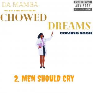Men should cry
