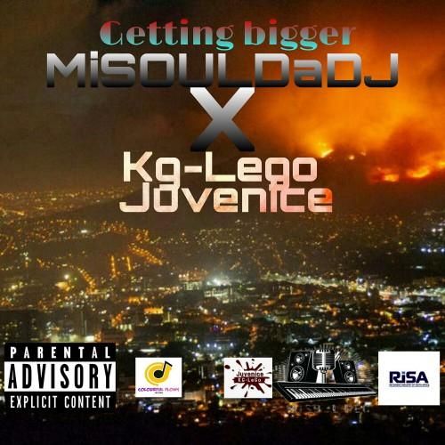 Kg-Lego Juvenice ft MiSoulDaDj