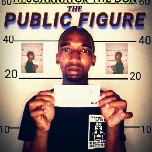 The Public Figure (Clean)