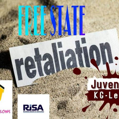Kg-Lego Juvenice.Free-State Retaliation.produced By Kg-Lego Juvenice
