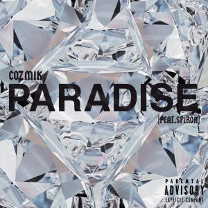 Cozmik - Paradise(Feat. Spiroh)