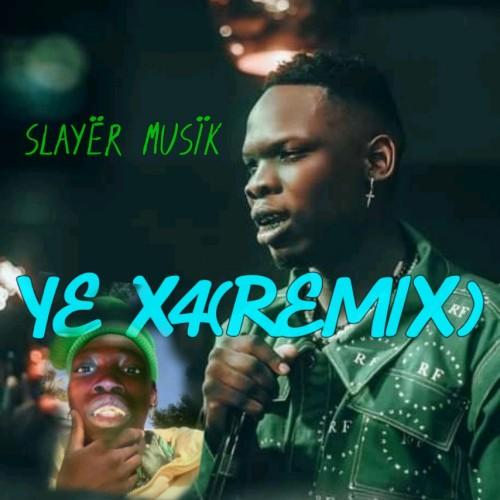 Ye x4Blxkie(Remix)