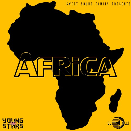 Young Stars Fam - Africa