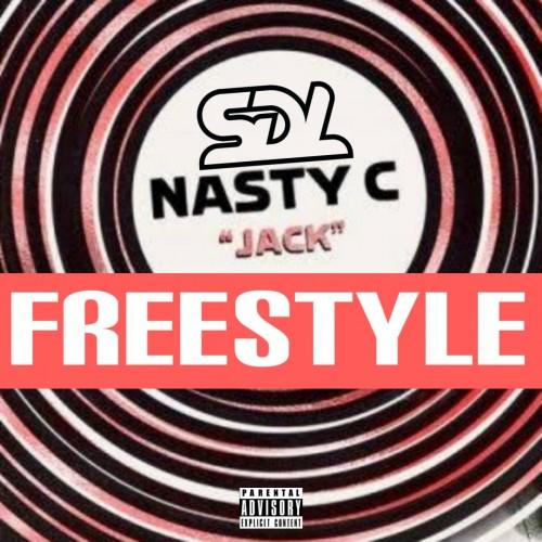 Jack(Freestyle)