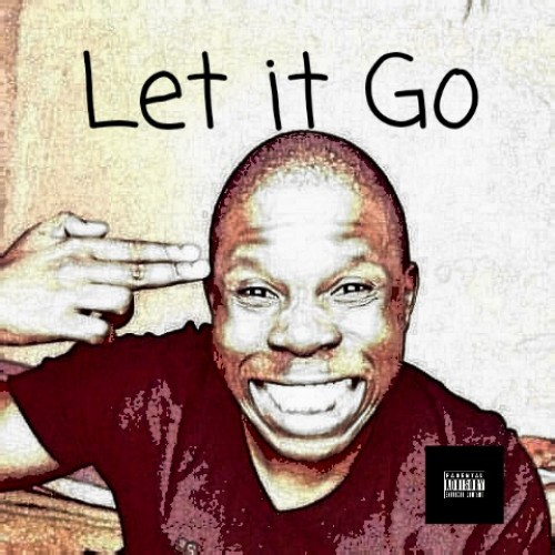 J Rymes - Let it Go