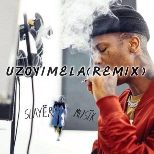eMtee-Uzoyimela (Remix)