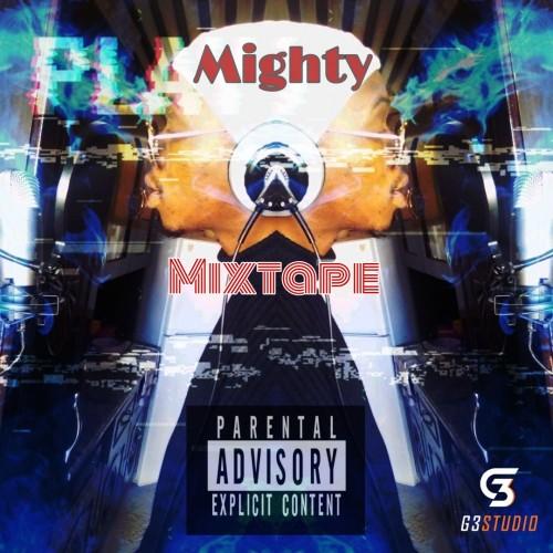 Ndihamba Ne Mighty