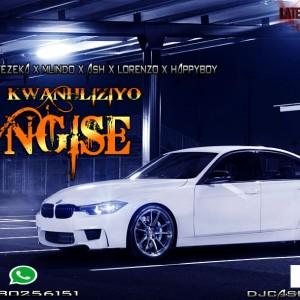 Dj Case - Kwanhliziyo Ngise ft.Lorenzo x FezekA x Mlindo x HappyBoy x Ash