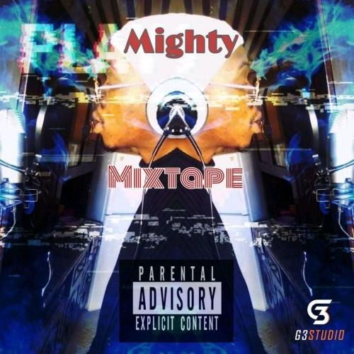 Mighty Kungcono Ndive