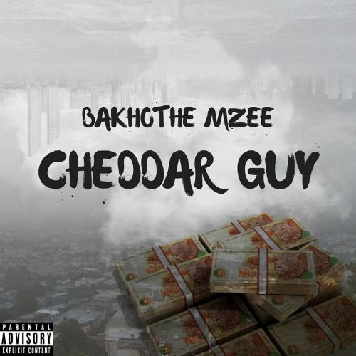 Cheddar Guy
