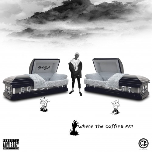 Where The Coffins At?...