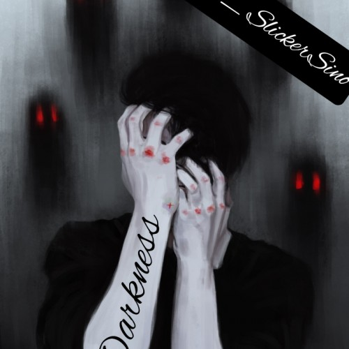 Black Cat ft SlickerSino_Darkness