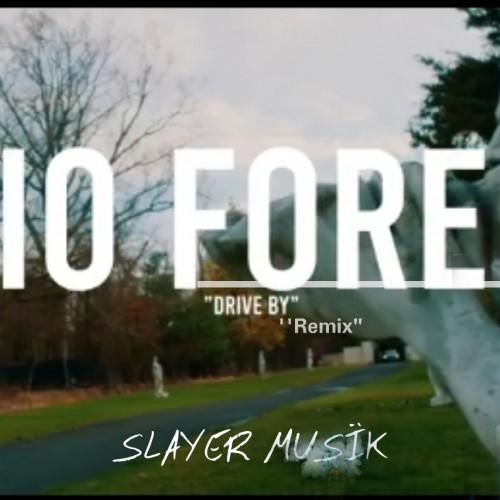 Drive BY(Remix)
