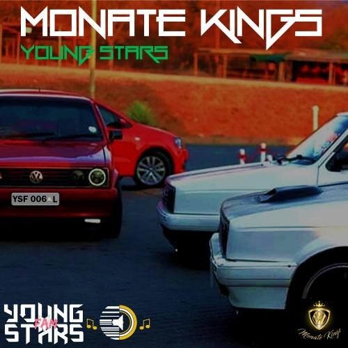 Young Stars Fam - Monate Kings (Amapiano)