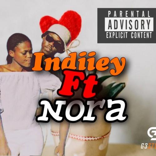 Indiiey Ft Nora - Umuntu Wam