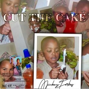 Cut The Cake (ft. Marcus, KrayZee KayZee)