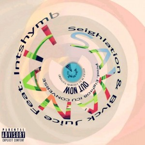 Seighlation & Blvck Juice feat. Intshymb_ Savannah