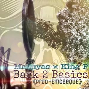 Back2Basics Ft King P