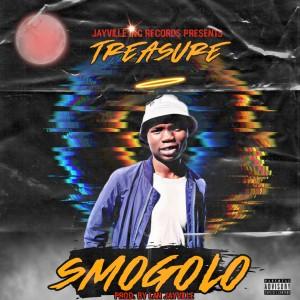 Treasure-Ismogolo