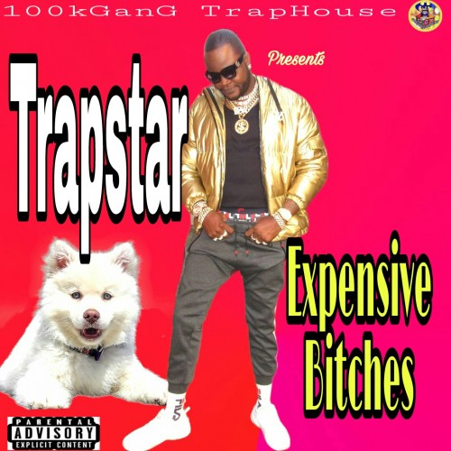 Expensive Bitches Ft 100kgang