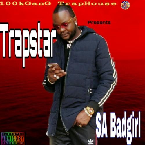 SA Badgirl (single)