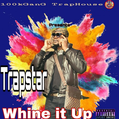 Whine it up(single)
