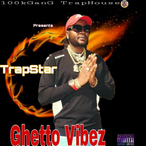 Ghetto Vibez(single)
