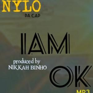 IAM ok mp3 by NYLO DA cap