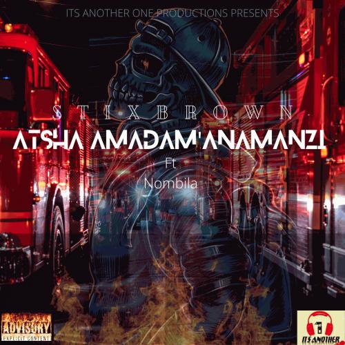 Atsha Amadam'anamanzi