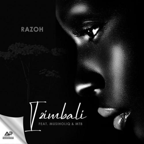 Razoh - Izimbali Ft MTB & MusiholiQ