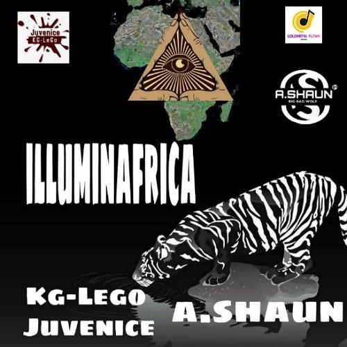 IlluminaFrica ft A-Shaun