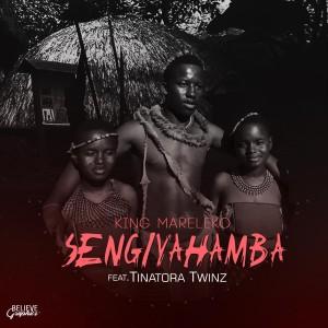 King Mareleko - SengiyaHamba (ft Tinatora Twinz)
