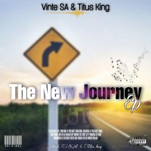 Vinte SA & Major King - Sila Feat. Titus King