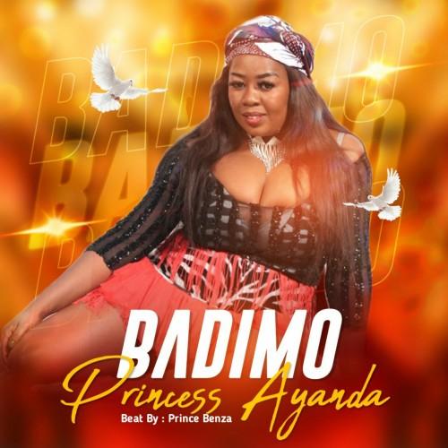 Badimo Baka - Princess Ayanda