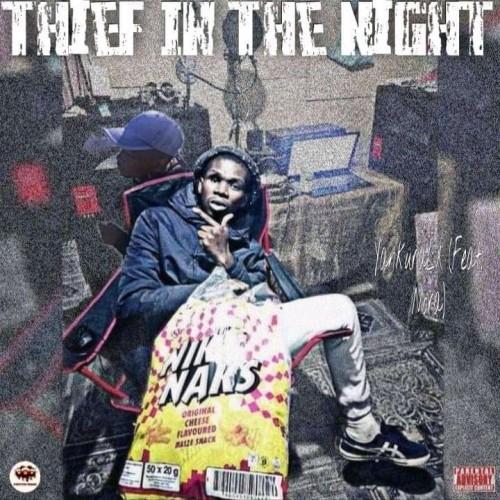 Senior Mateo Ft Nora - Thief in the Night