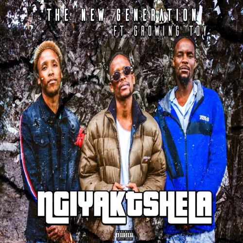 Ngyaktshela_Prod.by.KINGbeats_itAhit