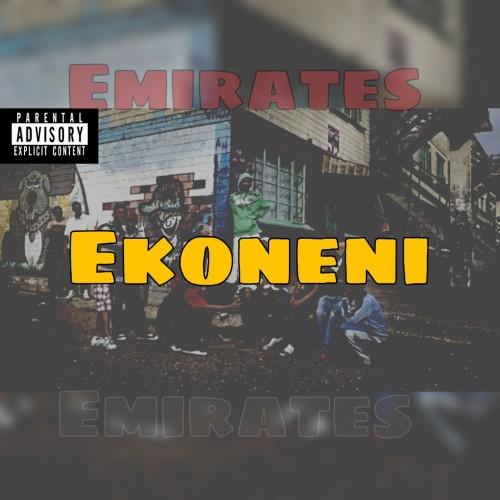 Emirates - Ekoneni