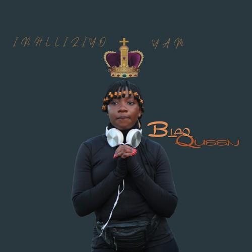 Inhliziyo Yam - Blaq-Queen ft. Lunar