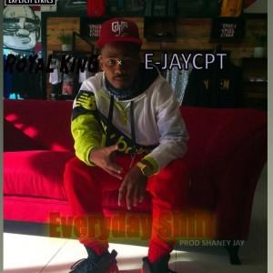 Royal King ft. EjayCPT