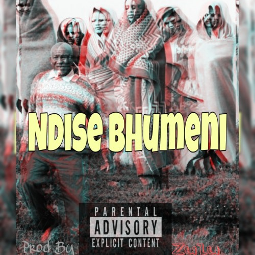 Ndise Bhumeni (Nabakhwetha)