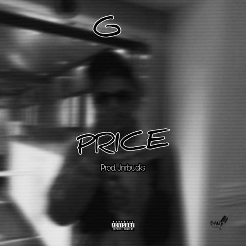 Price (prod. by Jrnbucks)
