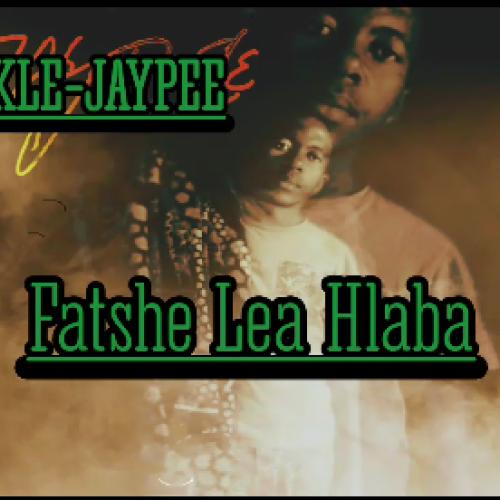 Unkle JayPee_ Fatshe Lea Hlaba